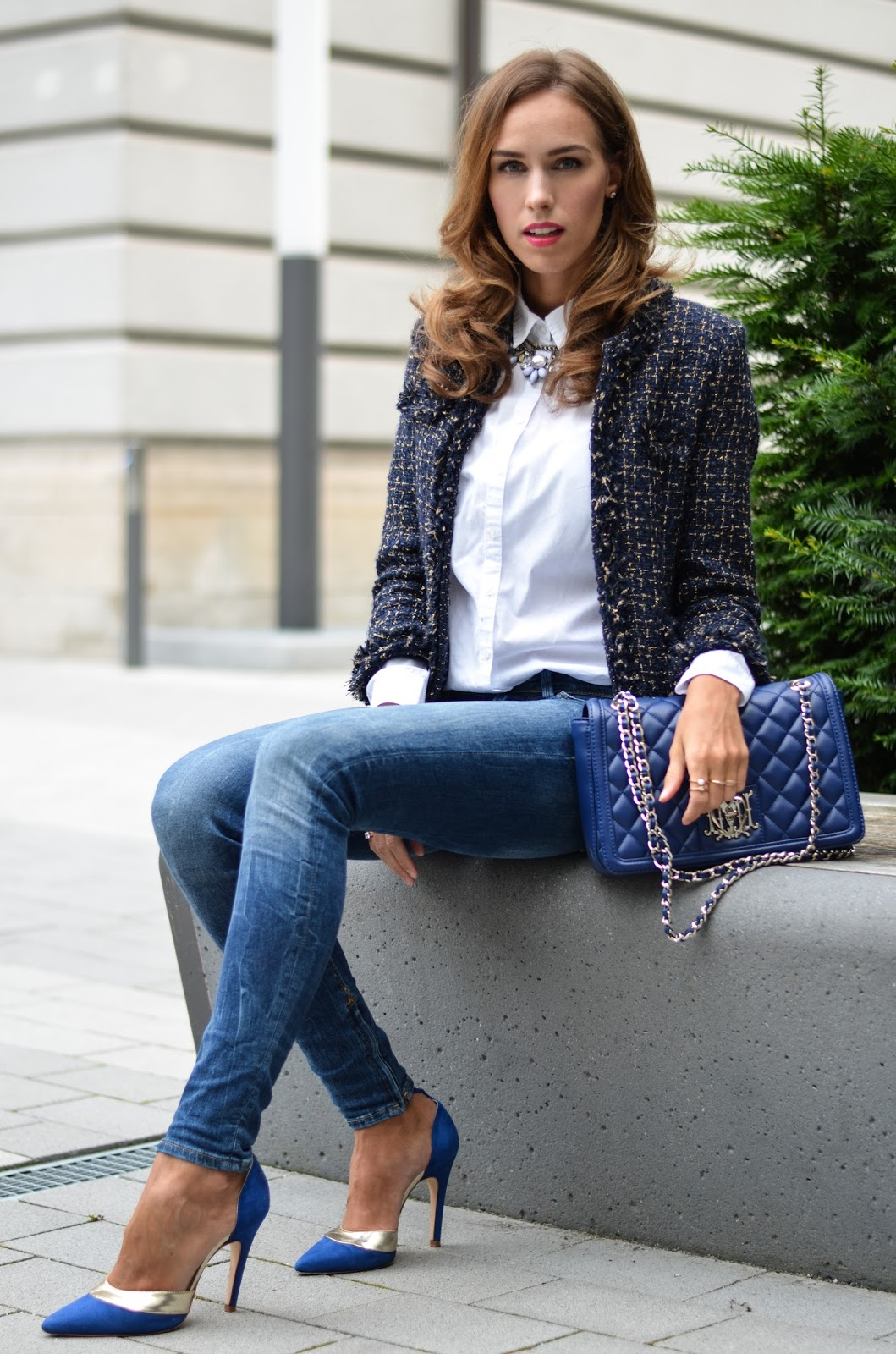 kristjaana mere german munich fashion blogger