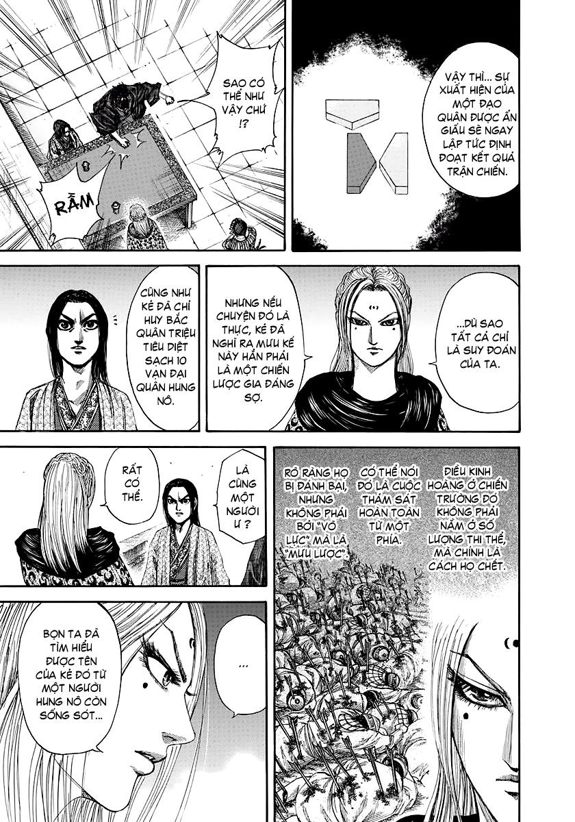 Kingdom – Vương Giả Thiên Hạ (Tổng Hợp) chap 155 page 18 - IZTruyenTranh.com