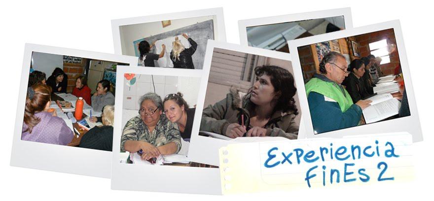Experiencia FinEs 2