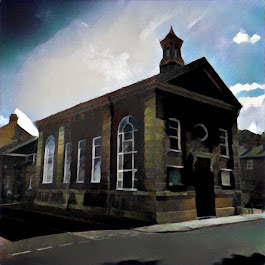 Memorial (Unitarian) Church, Cambridge