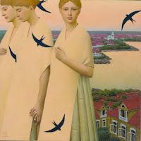 Андрей Ремнёв. Небесные тела. 2008