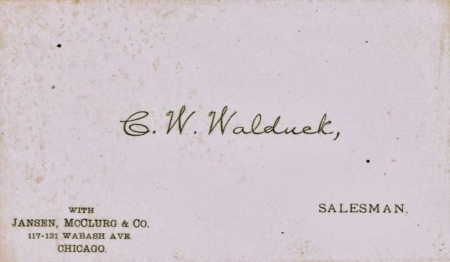 Royalty Free Printable Antique Business card via KnickofTimeInteriors.blogspot.com