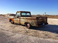 Rat Looks 1964 Chevy C10 Shop Truck Patina | Auto ...