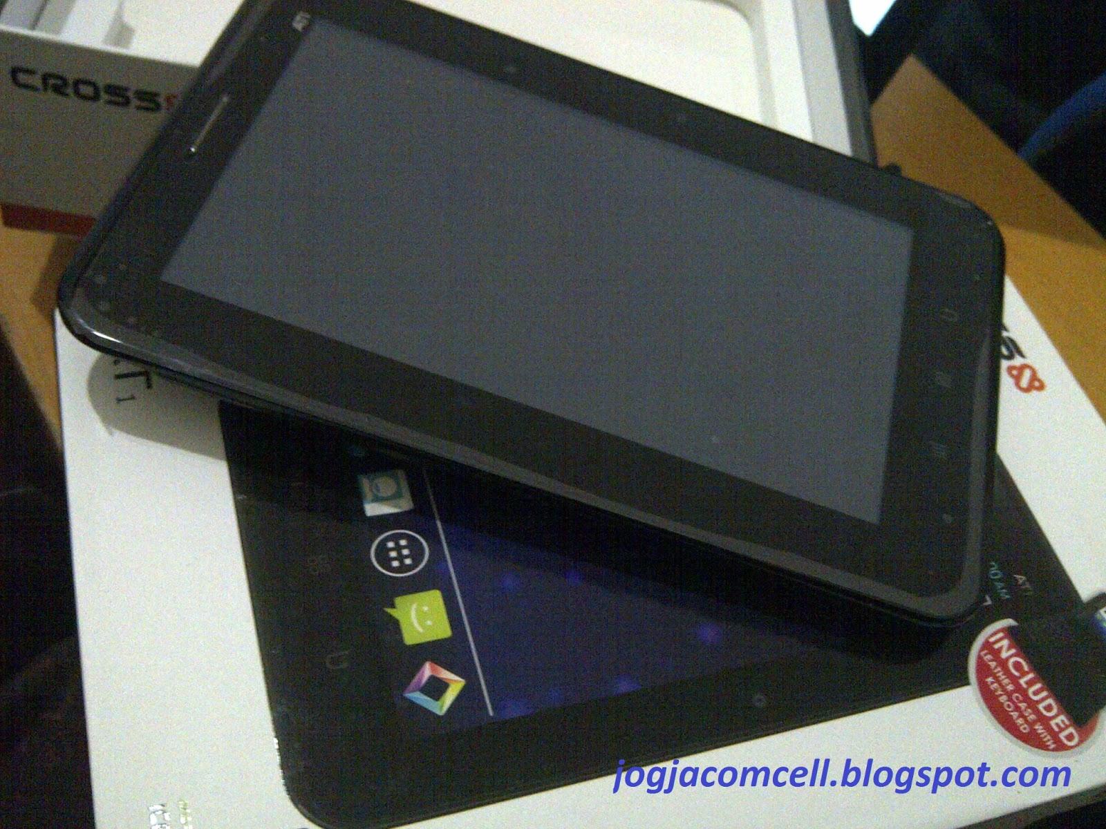Cross Tablet AT1