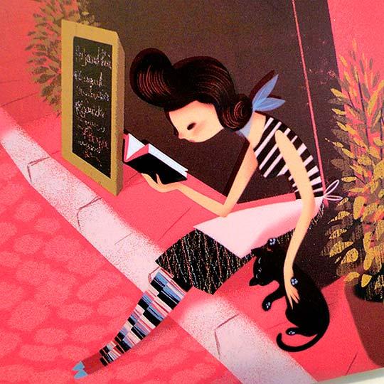 Ilustración de Leo Espinosa
