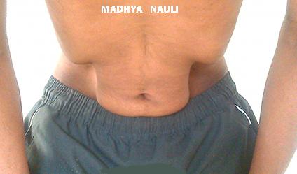 Nouli Kriya