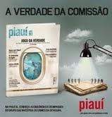 Revista piauí91 chega às bancas de todo Brasil com campanha da Loja Comunicação