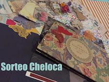 Cheloca está de sorteo hasta el 14 de diciembre
