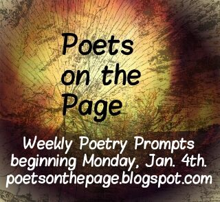 Poets on the Page
