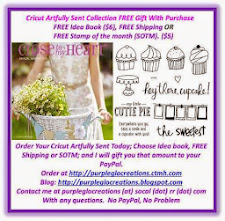 Cricut Artfully Sent IS HERE - FREE Gift With Purchase