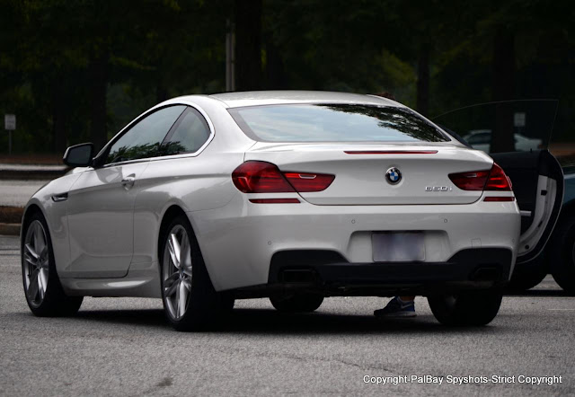Bmw Series Coupe Photos - 5 series bmw coupe