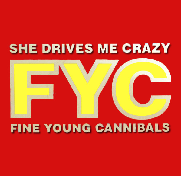 Radio Carrera: Fine Young Cannibals