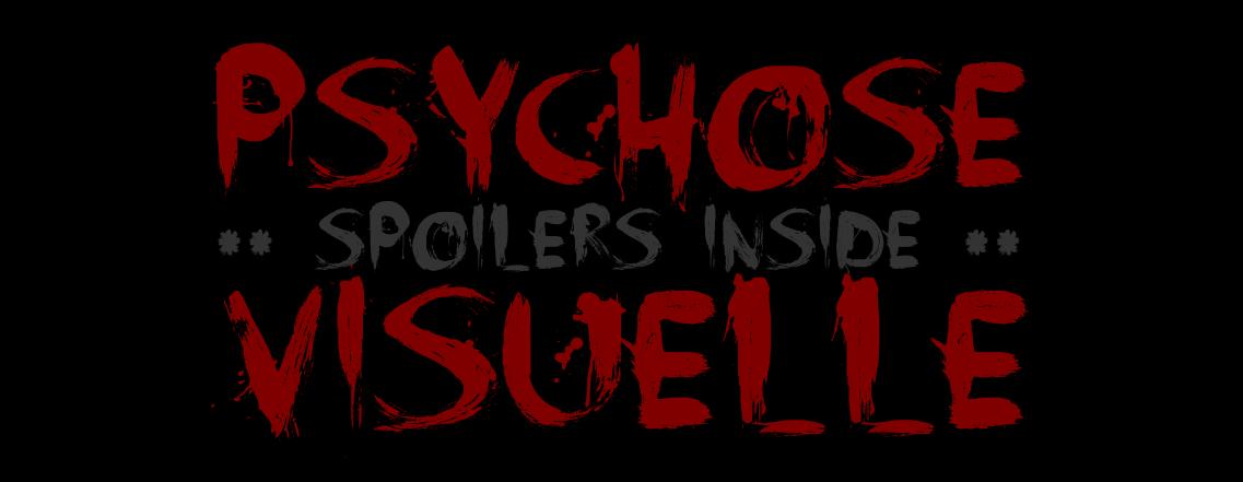Psychose Visuelle