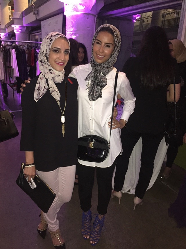 A Day In The Lalz; Friend Feature Friday; Girl Power; Modesty; Hijab; Somayyah Ghariani, Fashion With Compassion, FAITH