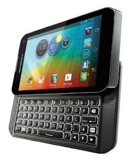 Spesifikasi Motorola Photon Q 4G LTE