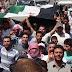 Η Συρία είναι ένας ψευδο-αγώνας