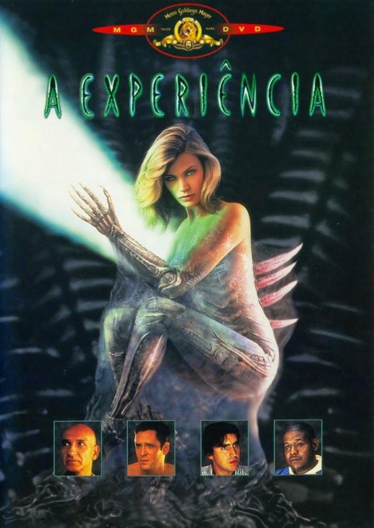 A Experiência – Dublado (1995)