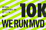 10k Nike We run Montevideo (22/nov/2014)