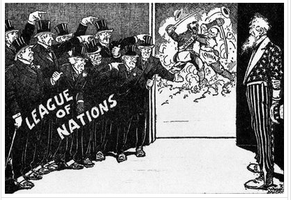 issues with the league of nations Why did the league of nations fail to prevent world war two largely, it was too  weak to enforce disarmament, collective security and negotiation.