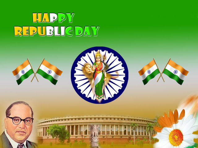 Republic Day photos for Whatsapp