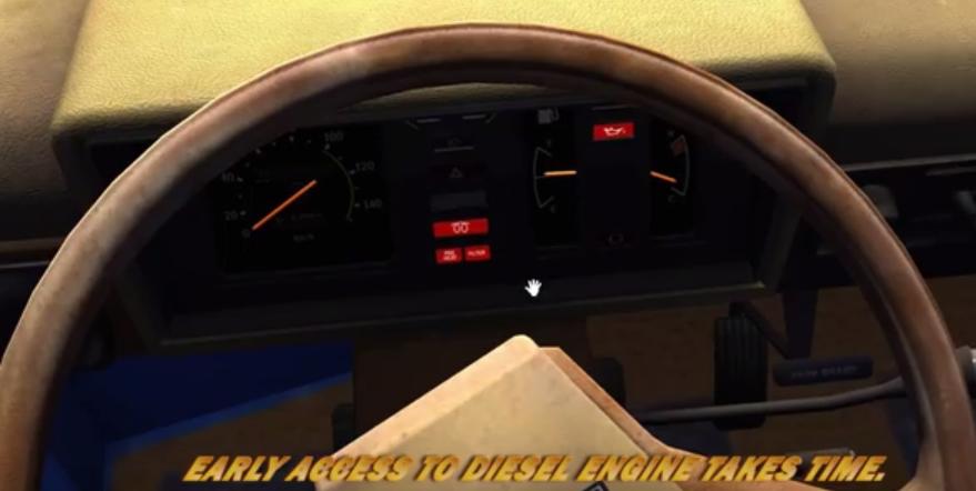 Paperback Hero Dotteevee My Summer Car Early Access Gameplay Trailer