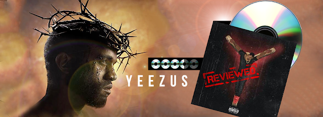 kanye west yeezus album review image