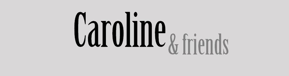 Le blog de Caroline