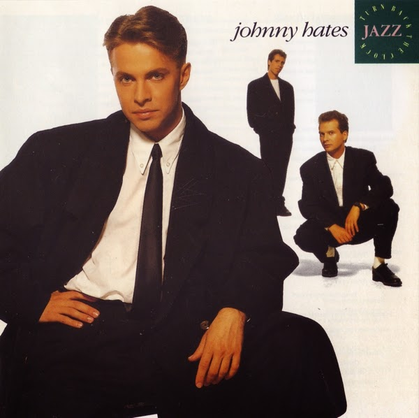 Johnny Hates Jazz - Turn Back The Clock Lyrics | AZLyrics.com
