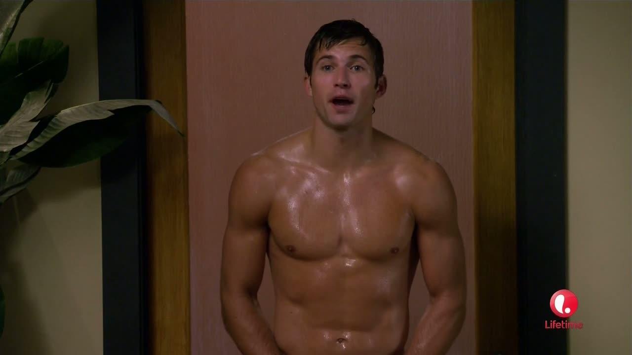 Shirtless men on the blog justin deeley shirtless - Paul drop dead diva ...