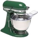 I can't make a Pound Cake without this mixer!