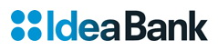 Идея Банк логотип