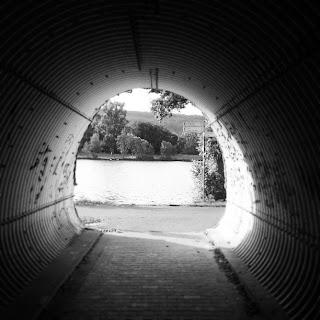 Tunnelblick, Tunnel