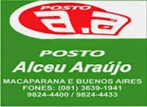 POSTO ALCEU ARAÚJO