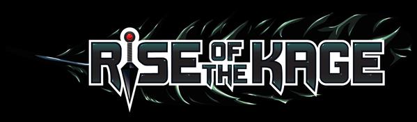 Rise of the Kage ninja boardgame news