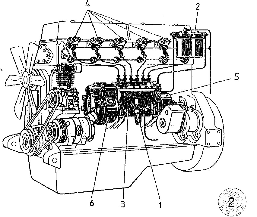tractores antiguos  motores diesel  historia