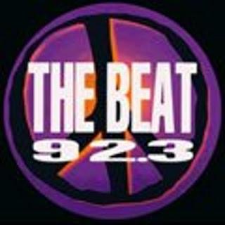 923 The Beat Summer Jam 1994