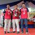 Prajurit Marinir Menjuarai Lomba Menembak Danden Matra 2 Paskhas 1 Cup Tahun 2017