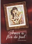 En enero del 2009 publicó el libro titulado