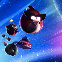 ANGRY BIRDS SPACE 1.0