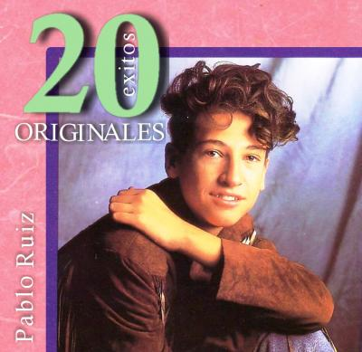 Pablo Ruiz mas joven