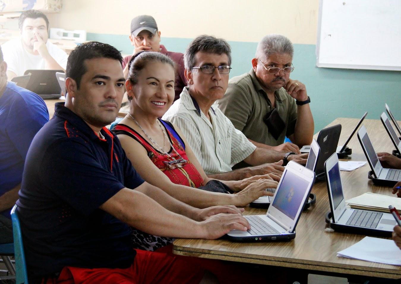 Cero grados publican resultados de la convocatoria para for Convocatoria de maestros
