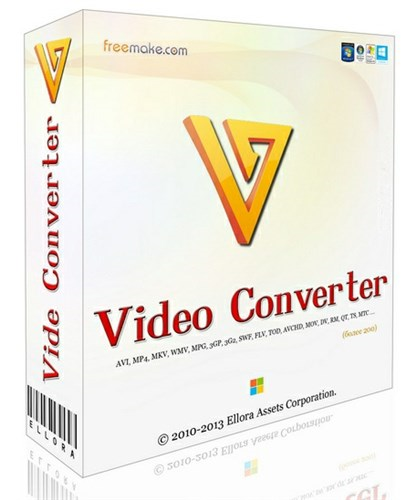 Download Freemake Video Converter 4.1.3.14