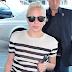 FOTOS HQ: Lady Gaga llegando a un aeropuerto en Los Ángeles - 01/11/15