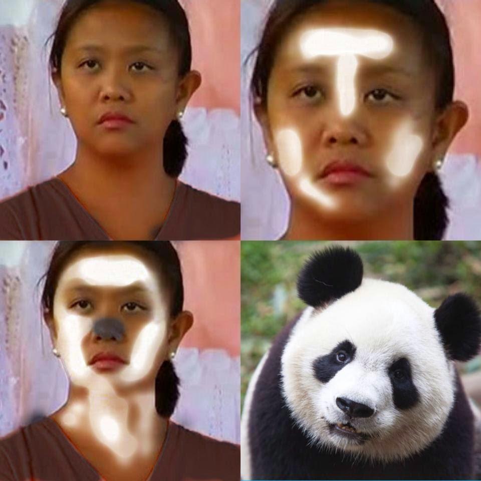 Funny #makeuptransformation Photos