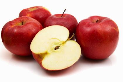 Apel Amerika Terinfeksi Bakteri, Waspadalah!