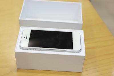 iphone 5 chính hãng apple