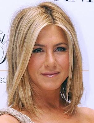 Jennifer Aniston Hairstyle Ideas