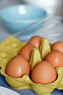 Rezept für Eierkuchen mit Buttermilch