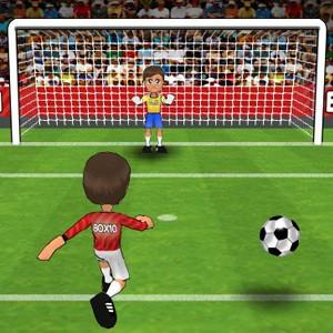 Soccer 2 - coolmathgames.me