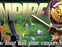 Game EMPIRE Deck Building Strategy APK+ DATA v1.1.0 Android